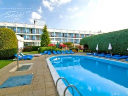 Hotel SENEC Lake Resort Senec