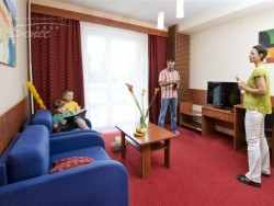 Hotel SENEC Lake Resort #29