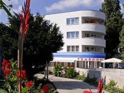 Hotel SET Bratislava (Pozsony)
