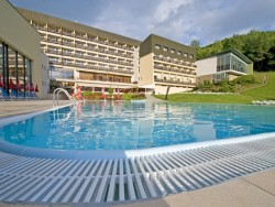 Hotel SITNO Vyhne (Eisenbach)