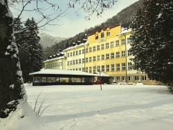 Hotel SKALKA #7