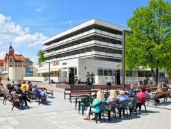 Hotel SLOVAKIA Trenčianske Teplice (Trentschin-Teplitz)
