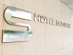 Hotel SLOVAKIA Žilina (Sillein)