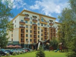 Hotel SLOVAN Tatranská Lomnica