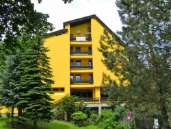 Hotel SMREČINA #2