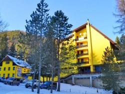 Hotel SMREČINA #46