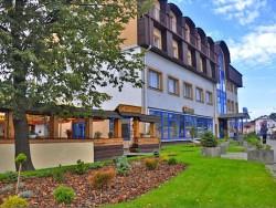 Hotel SMREK Liptovský Hrádok