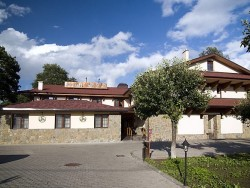 Hotel SOBOTA Spišská Sobota (Szepesszombat)