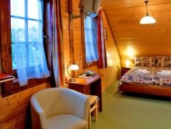Sojka Resort - Hotel & Drevenice  #36