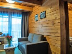 Sojka Resort - Hotel & Drevenice  #9
