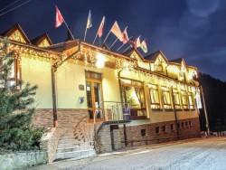 Hotel ŠOMKA Drienica