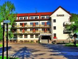 Hotel SOREA ĎUMBIER Liptovský Ján
