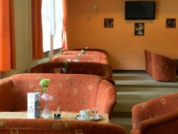 Hotel SOREA ĎUMBIER #4