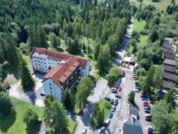 Hotel SOREA ĎUMBIER #2