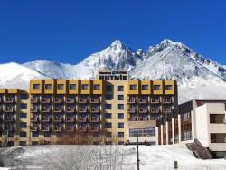 Hotel SOREA HUTNÍK I #2