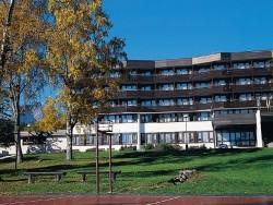 Hotel SOREA HUTNÍK II Tatranské Matliare (Matlárháza)
