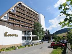 Hotel SOREA ĽUBOVŇA #2