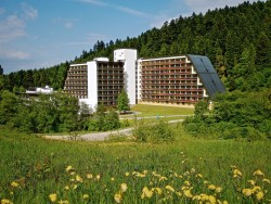 Hotel SOREA LUBOVNA Stará Ľubovňa (Altlublau)