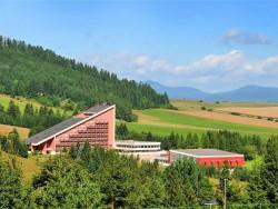 Hotel SOREA MÁJ Liptovský Ján