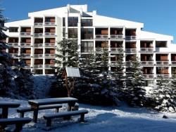 Hotel SOREA MARMOT (Ján Šverma) Demänovská Dolina (Deménvölgy)