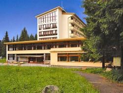 Hotel SOREA SNP Demänovská Dolina (Deménvölgy)