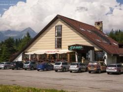 Hotel SOSNA Tatranská Štrba
