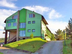 Hotel ŠPORT #4