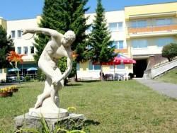Hotel ŠPORTCENTRUM Bojnice Bojnice