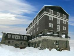 Hotel SRDIECKO Horná Lehota