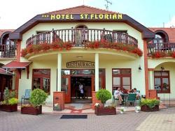 Hotel ST. FLORIAN Štúrovo