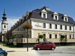 Hotel Štefánik Myjava (Miava)