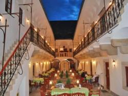 Hotel STELA #19