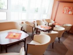 Hotel STOFING - spoločensko relaxačné centrum #20