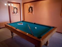 Hotel STOFING - spoločensko relaxačné centrum #21