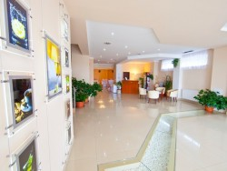 Hotel STOFING - spoločensko relaxačné centrum #3