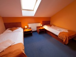 Hotel STOFING - spoločensko relaxačné centrum #11
