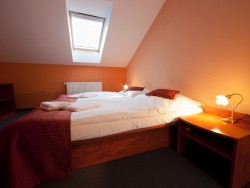 Hotel STOFING - spoločensko relaxačné centrum #12