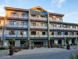 Hotel SUN Senec (Szenc)