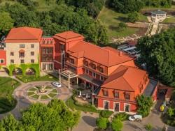 Hotel sv. Ludmila Skalica (Skalitz)