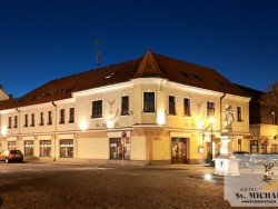 Hotel Sv. MICHAL Skalica (Skalitz)