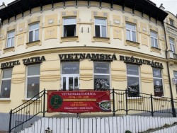 Hotel TATRA Malacky