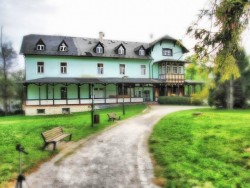 Hotel TATRY Tatranská Lomnica