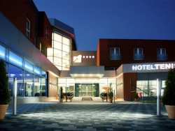 Hotel TENIS #3