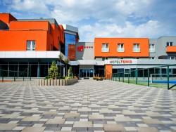 Hotel TENIS Zvolen (Zólyom)