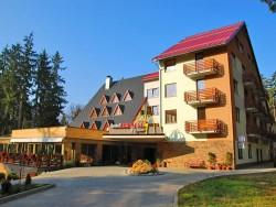 Hotel TERMÁL Vyhne Vyhne