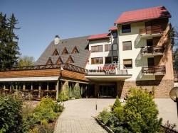 Hotel TERMAL Vyhne Vyhne (Eisenbach)