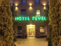 Hotel TEVEL #4