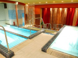Hotel THERMA - Naturmed&Conference Hotel #9