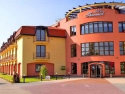 Hotel THERMAL -Thermal VADAŠ Resort #9