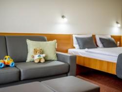 Wellness Hotel THERMAL - Thermal VADAŠ Resort #4
